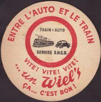 Beer coaster wiels-91-small