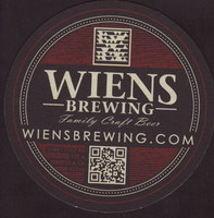 Beer coaster wiens-1-zadek-small
