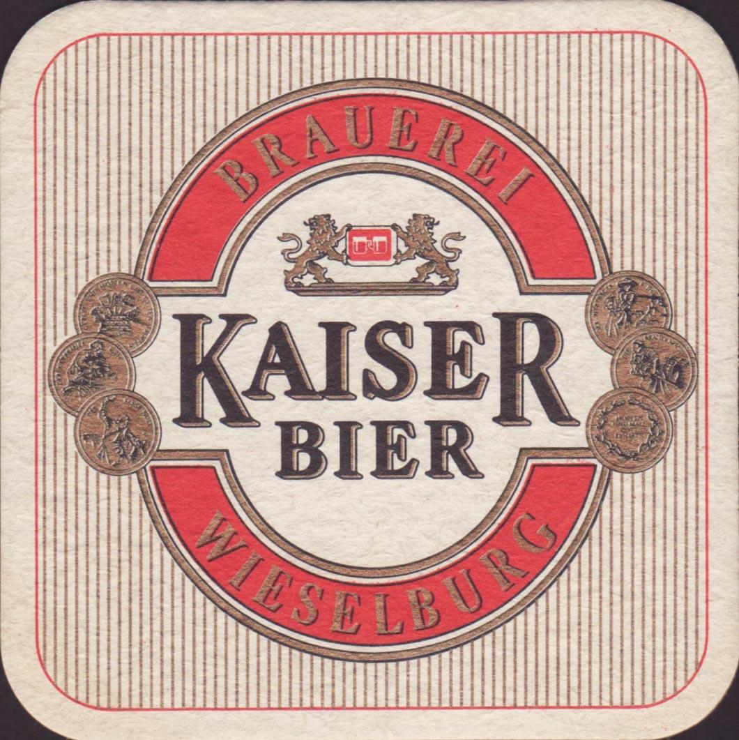 Pivní tácek wieselburger-10