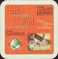 Pivní tácek wieselburger-113-zadek-small