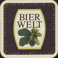 Pivní tácek wieselburger-127-zadek-small