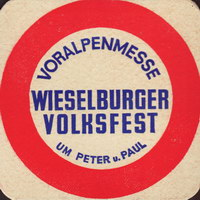 Pivní tácek wieselburger-141-zadek-small