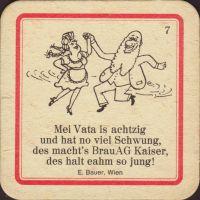 Pivní tácek wieselburger-167-zadek-small