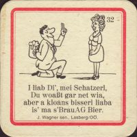 Pivní tácek wieselburger-178-zadek-small