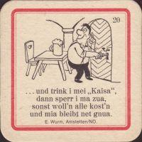 Pivní tácek wieselburger-185-zadek-small