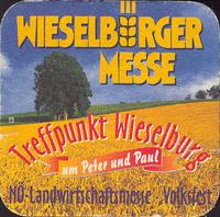 Pivní tácek wieselburger-31-zadek