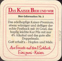 Pivní tácek wieselburger-47-zadek