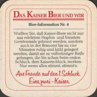Pivní tácek wieselburger-74-zadek