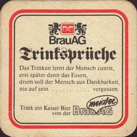 Pivní tácek wieselburger-85-zadek