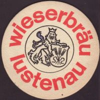 Beer coaster wieserbrau-1-oboje-small