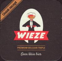 Beer coaster wieze-20-small