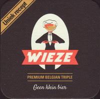 Beer coaster wieze-21-small