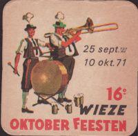 Beer coaster wieze-29-small