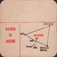 Beer coaster wieze-29-zadek-small