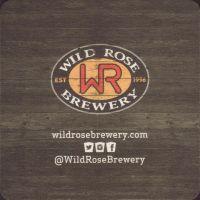 Pivní tácek wild-rose-4-small
