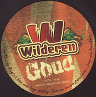 Beer coaster wilderen-1-small