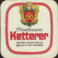Beer coaster wilhelm-ketterer-9