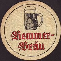 Beer coaster wilhelm-remmer-1-small