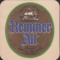 Beer coaster wilhelm-remmer-5-small