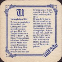 Beer coaster will-19-zadek-small