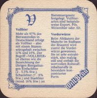 Beer coaster will-20-zadek-small