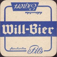 Beer coaster will-24-zadek-small