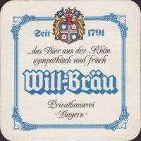 Beer coaster will-5-small