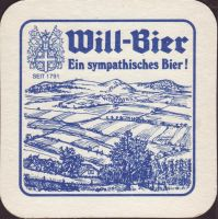 Beer coaster will-7-small