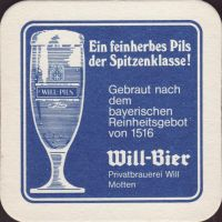 Beer coaster will-7-zadek-small