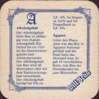 Beer coaster will-8-zadek-small