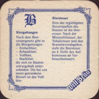 Beer coaster will-9-zadek-small