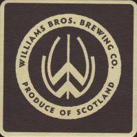 Pivní tácek williams-bros-1-small