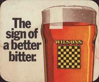 Pivní tácek wilsons-1-small