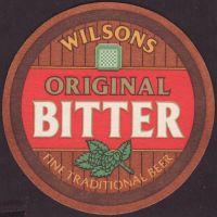 Pivní tácek wilsons-6-small