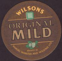 Pivní tácek wilsons-7-oboje-small