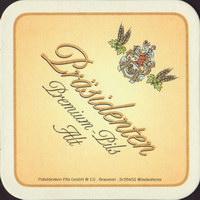 Beer coaster windesheimer-brauhaus-1-small