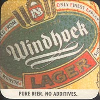 Beer coaster windhoek-1