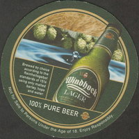 Beer coaster windhoek-12-zadek-small