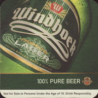 Beer coaster windhoek-14