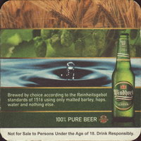 Beer coaster windhoek-14-zadek