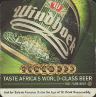 Beer coaster windhoek-15