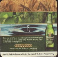 Beer coaster windhoek-15-zadek