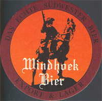 Beer coaster windhoek-2