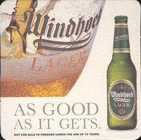 Beer coaster windhoek-9