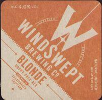 Pivní tácek windswept-1-small