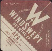 Pivní tácek windswept-2-small