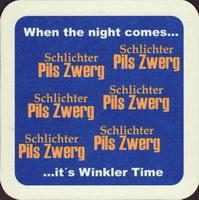 Pivní tácek winkler-brau-schlicht-3-zadek-small