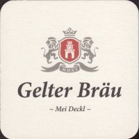 Pivní tácek wirtshaus-gelter-1-small