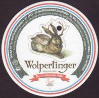 Pivní tácek wolpertinger-1-small