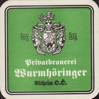 Beer coaster wurmhoringer-1-small